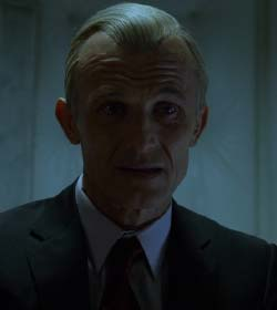 Thomas Eichorst - The Strain Quotes