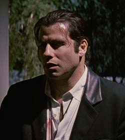 Vincent Vega - Movie Quotes