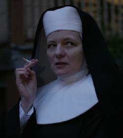 Sister Harriet - TV Series Quotes, Series Quotes, TV show Quotes