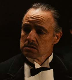 Don Vito Corleone - Movie Quotes