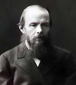 Fyodor Dostoyevsky - Author Quotes