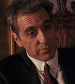 Michael Corleone III - Movie Quotes