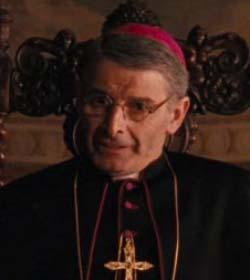 Archbishop Gilday - Movie Quotes