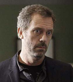 Dr. Gregory House - TV Series Quotes, Series Quotes, TV show Quotes