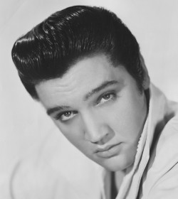 Elvis Presley - Author Quotes