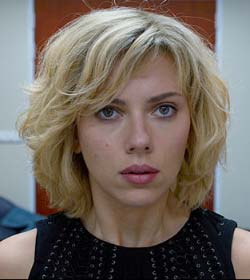 Lucy - Movie Quotes