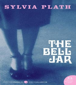 Sylvia Plath - The Bell Jar Quotes