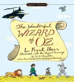 L. Frank Baum - Book Quotes