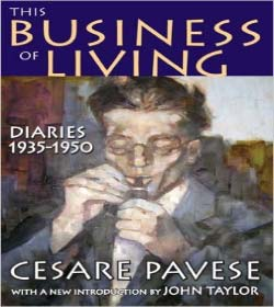 Cesare Pavese - Book Quotes