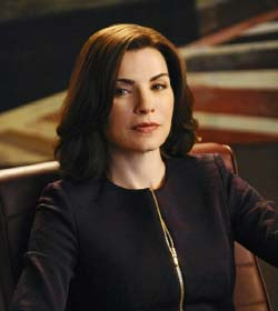 Alicia Florrick - TV Series Quotes, Series Quotes, TV show Quotes
