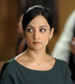 Kalinda Sharma - TV Series Quotes, Series Quotes, TV show Quotes