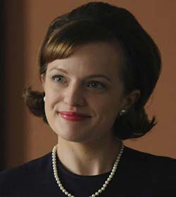 Peggy Olson - TV Series Quotes, Series Quotes, TV show Quotes