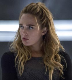 Sara Lance - Legends of Tomorrow Quotes, Arrow Quotes