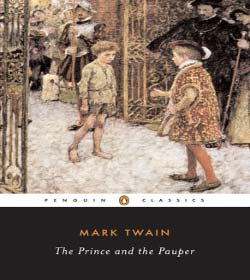 Mark Twain - The Prince and the Pauper Quotes