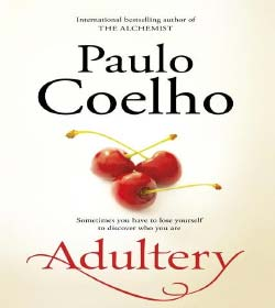 Paulo Coelho- Adultery Quotes