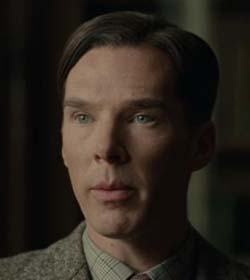 Alan Turing - Movie Quotes