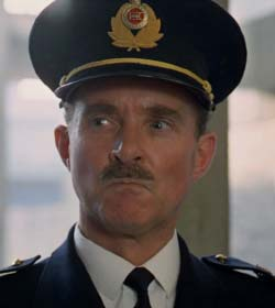Chief Guard Barnes - Movie Quotes