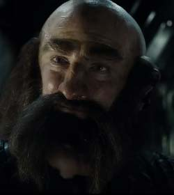 Dwalin - Movie Quotes