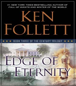 Ken Follett - Book Quotes