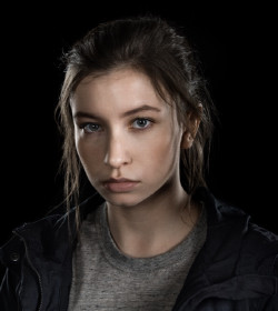 Enid (The Walking Dead Quotes)