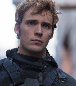 Finnick Odair - Movie Quotes
