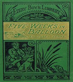 Jules Verne - Book Quotes