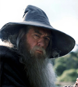 Gandalf - The Lord of the Rings Quotes, The Hobbit Quotes