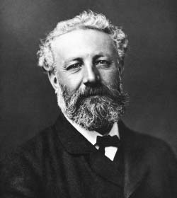 Jules Verne - Author Quotes
