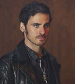 Killian Jones - Once Upon a Time Quotes