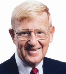 Lou Holtz - Author Quotes