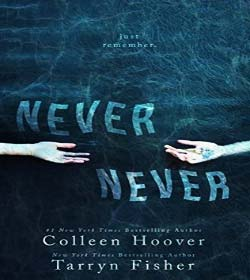 Colleen Hoover, Tarryn Fisher - Book Quotes