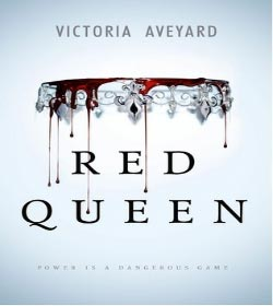 Victoria Aveyard - Red Queen Quotes
