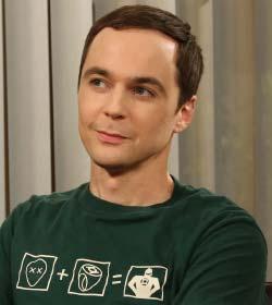 Sheldon Cooper- TV Series Quotes, Series Quotes, TV show Quotes