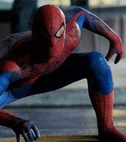Spider-Man - Movie Quotes