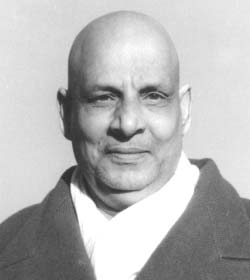 Swami Sivananda - Author Quotes