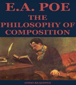 "poes essay the philosophy of composition Poe, edgar allan, excerpt from ""the poetical works of edgar allan poe, together with his essay on the philosophy of composition,"" digital public library of."