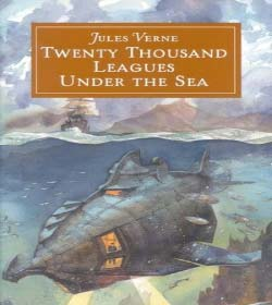 Jules Verne - Book Quotes