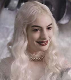 White Queen - Movie Quotes