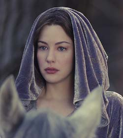 Arwen - The Lord of the Rings Quotes