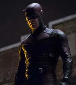 Daredevil- Daredevil Quotes