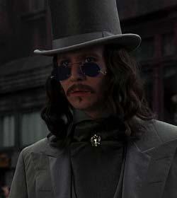 Dracula - Movie Quotes