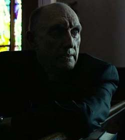 Father Lantom- Daredevil Quotes, The Defenders Quotes