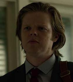 Foggy Nelson- Daredevil Quotes