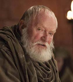 Grand Maester Pycelle - TV Series Quotes, Series Quotes, TV show Quotes