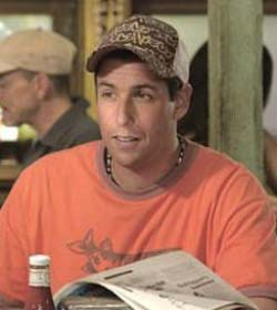 Henry Roth - 50 First Dates Quotes