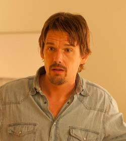 Jesse - Before Midnight Quotes