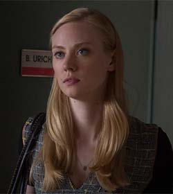 Karen Page - Daredevil Quotes, The Punisher Quotes