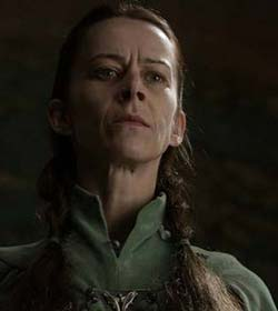 Lysa Arryn - TV Series Quotes, Series Quotes, TV show Quotes
