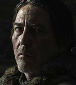 Mance Rayder - TV Series Quotes, Series Quotes, TV show Quotes