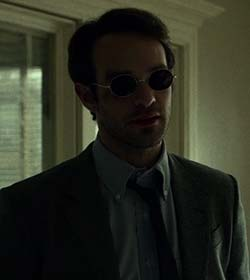 Matt Murdock - Daredevil Quotes